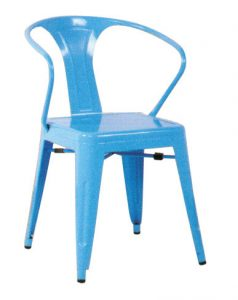 מגנטו כסא בית קפה צבע לבחירה