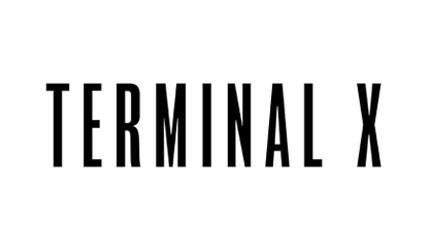 טרמינל איקס
